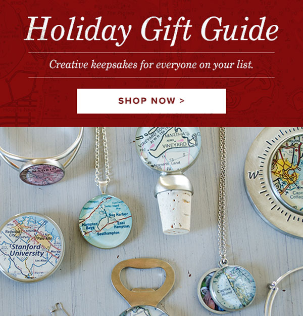 2018 Chart Holiday Gift Guide