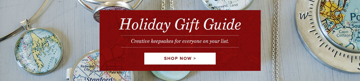 Chart Holiday Gift Guide - Shop Now