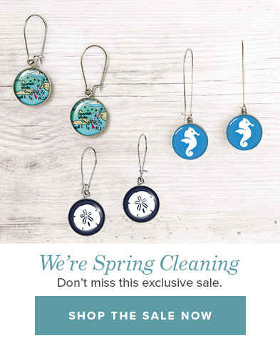 Spring Cleaning Sale - Dont Miss Out