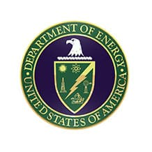 US Department of Energy logo - EH&S Software
