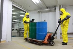 Hazardous Waste User Guides