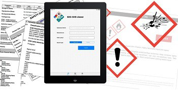 safety data sheets user guides