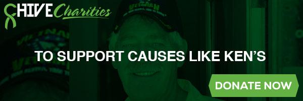ken CTA A Vietnam veteran, long forgotten by time, gets the help he needs (16 Photos)