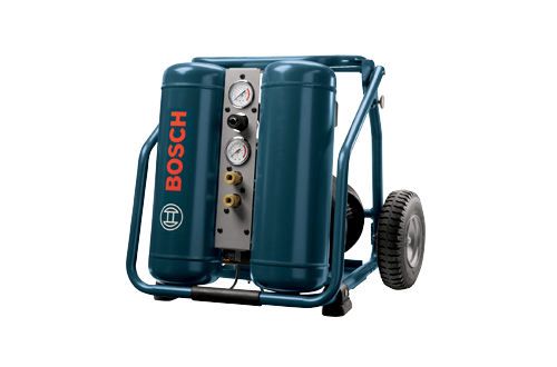 CET4-20W by Bosch