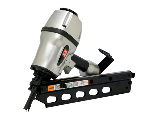 Grip Rite Air Powered Nailers Staplers Pinners And The