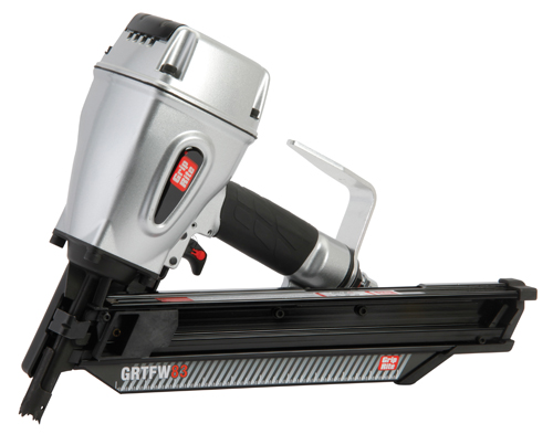 GRTFW83 - Air-powered nailers, staplers, pinners and the fasteners ...
