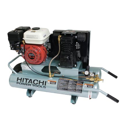 EC25E by Hitachi