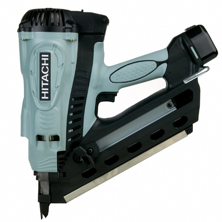 3 12 gas powered paper collated framing nailer - Electric Framing Nailer