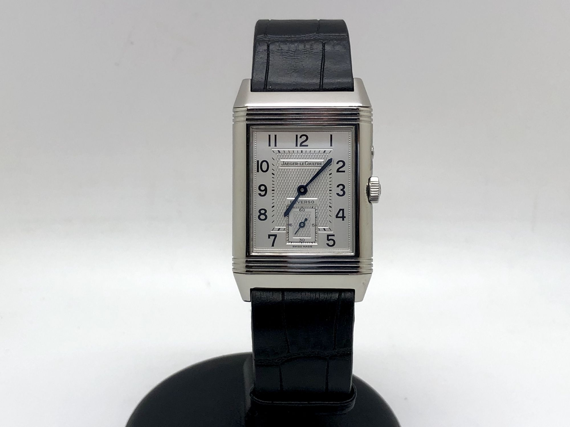 Jaeger-lecoultre Reverso Duoface Night and Day Like New 24 Months Warranty 270.8.54