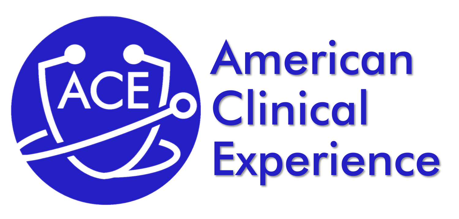MEDICAL ROTATIONS, CLERKSHIPS, EXTERNSHIPS, ELECTIVES, AND RESEARCH IN THE UNITED STATES