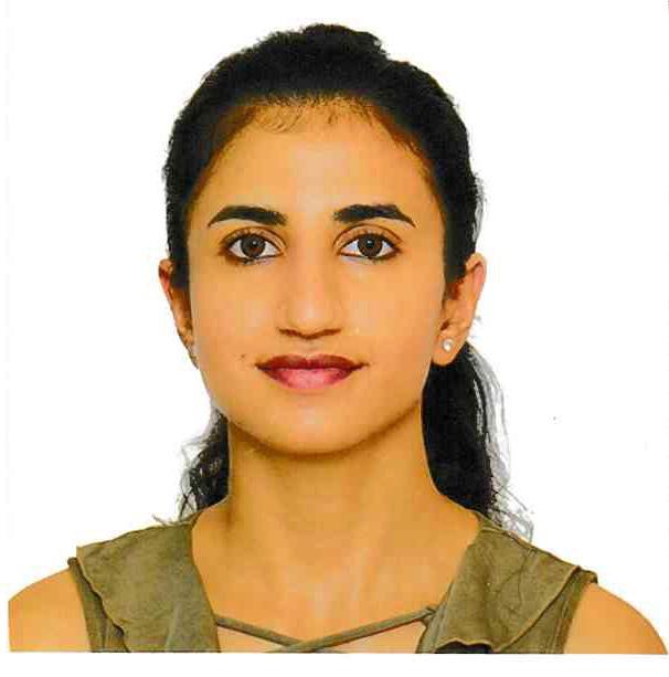 Divya Mohite
