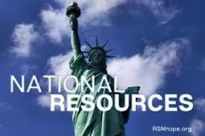 National Resources - Equity, Inclusion & Environmental Justice