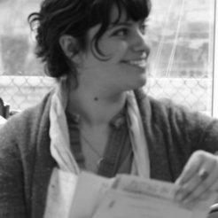 Melody Overstreet-writer