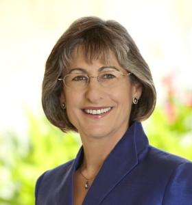 Former Hawaii Gov Linda Lingle Settles Into New Role