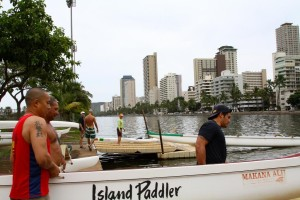 Ala Wai Canal: If It Makes You Sick Why Not Shut Down Public Access?