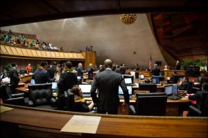 Hawaii Monitor:  Legislative Silence Shouldn't Trump Ethics Oversight