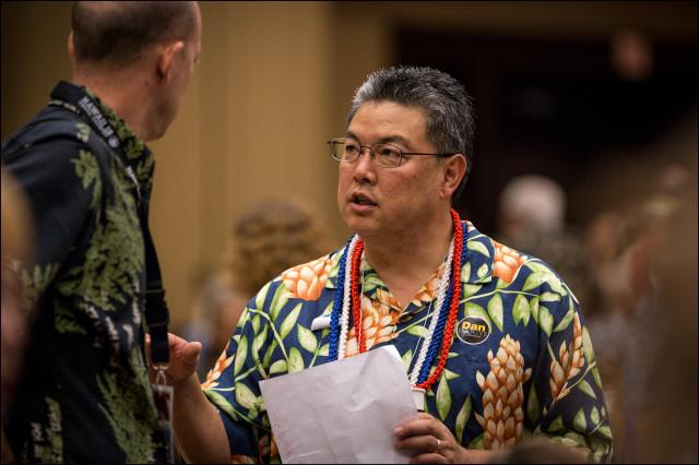 Mark Takai conv