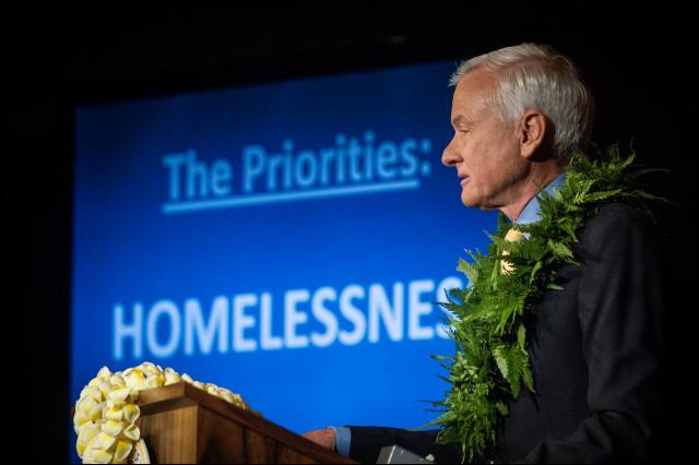 _PF33493 Kirk Caldwell Homelessness