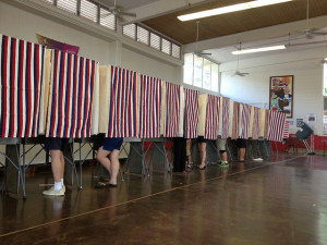 Hawaii Elections 2014: Voter Registration and Turnout