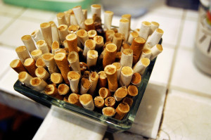 Health Beat: Here's One Doctor Who Isn't Sold on Raising Legal Smoking Age to 21