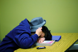 """New Report Finds """"Testing Overload in America's Schools"""""""