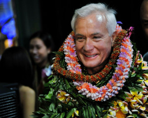 Kirk Caldwell's Many 'Tokens of Aloha' Came From Influential Parties