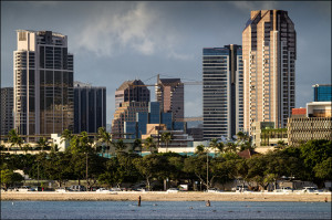 Hawaii Development Agency OKs Two New Kakaako Midrises
