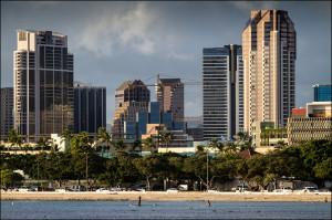 Hawaii Development Agency OKs Two New Kakaako Midrises