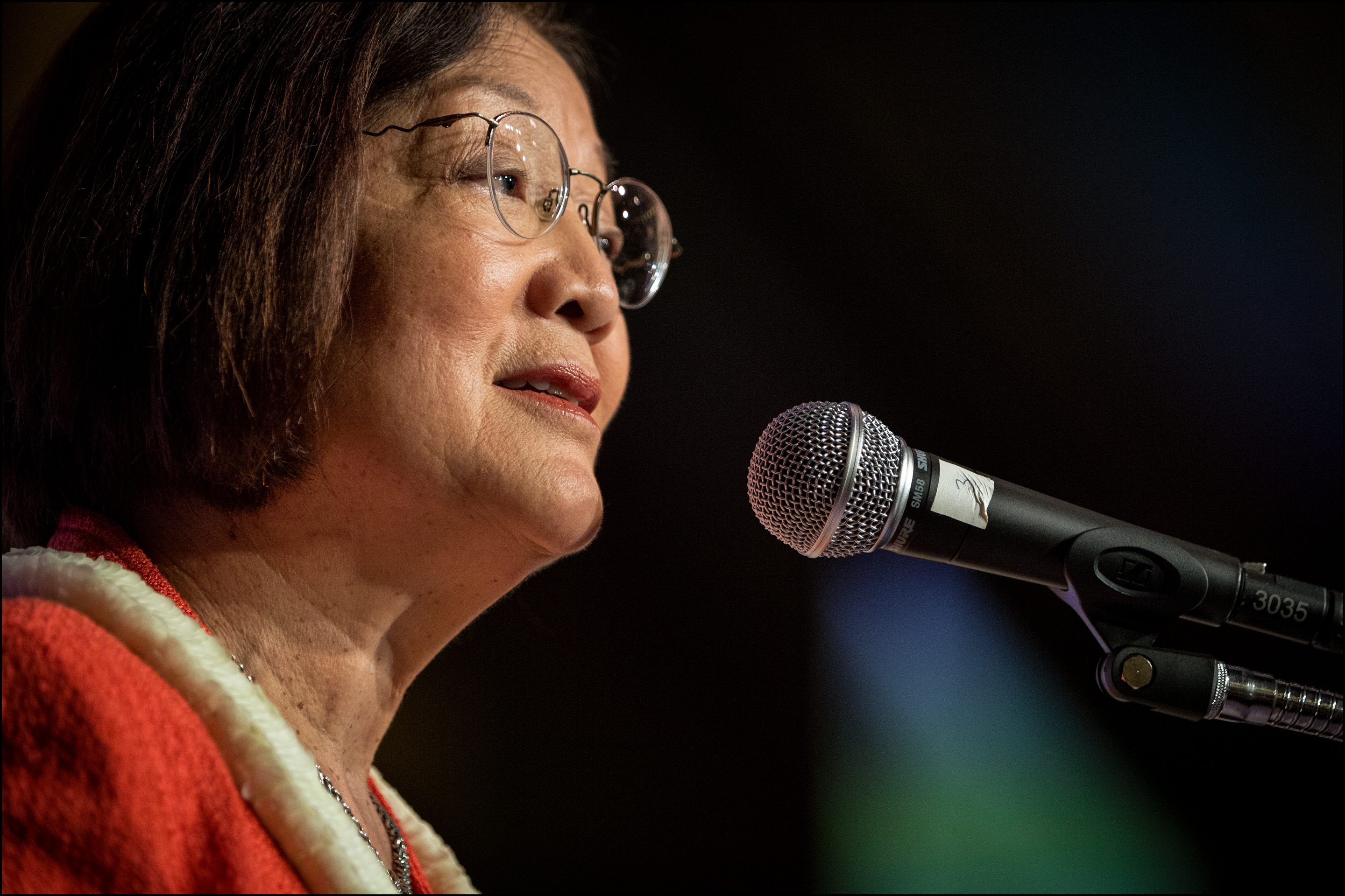 Hirono Releases Her 'Top 10' Critique of the GOP Budget