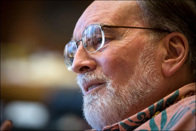 Gov. Neil Abercrombie interview