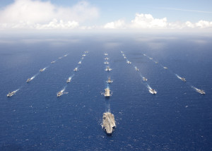 Why A Big Boost In US Sea Power Could Be A Boon For Hawaii