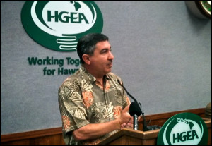 No Surprise: HGEA Endorses Top Democratic Candidates
