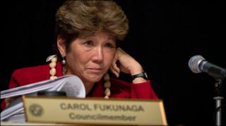 Carol Fukunaga