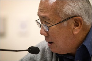 Where Does Hawaii State Rep. Calvin Say Really Live?