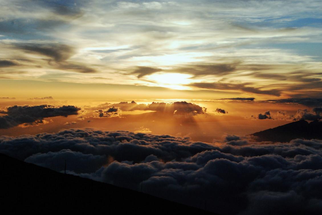 Haleakala National Park Maui