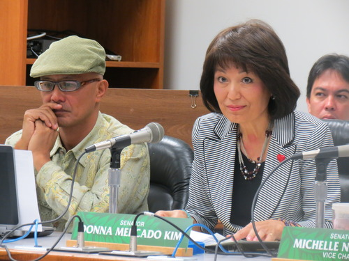 UH Officials Short on Answers About Executive Salaries and Perks
