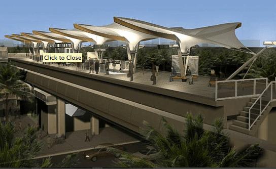 Honolulu Rail Project