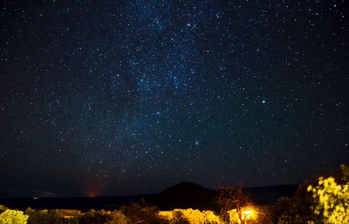 Mauna Kea Observatories Find Possible Habitable Planet