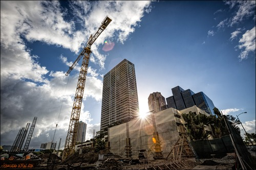 Despite new construction in Kakaako and elsewhere, a shortage of housing remains one of multiple complex issues Hawaii must address for a sustainable future.