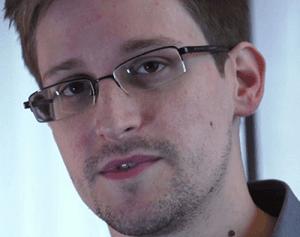 Edward Snowden Wants A Pardon