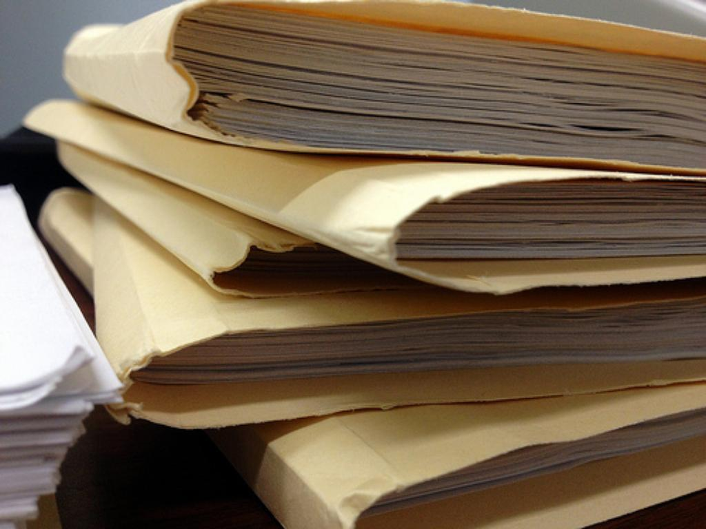 Officials Jack Up Charges to Keep Public Records From Being Released