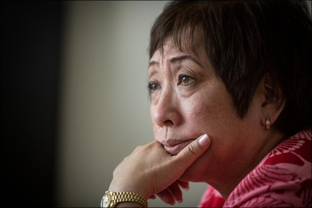Ad Watch: Hanabusa Airs First Ad, Highlighting her Hawaii Roots