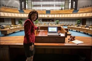 Pod Squad: Sen Donna Mercado Kim Talks About A New Bid For Congress