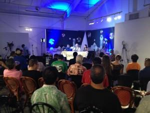 LIVE: Civil Cafe on Honolulu's Bicycling Renaissance