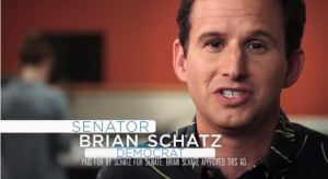 Ad Watch: Schatz Touts Equal Pay for Women in Latest TV Spot