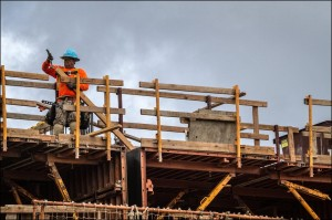 Nationwide Construction Worker Shortage Is Even Worse In Hawaii