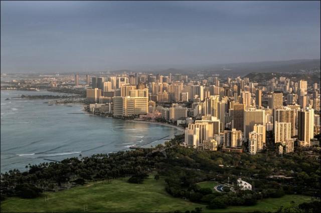 Waikiki PF