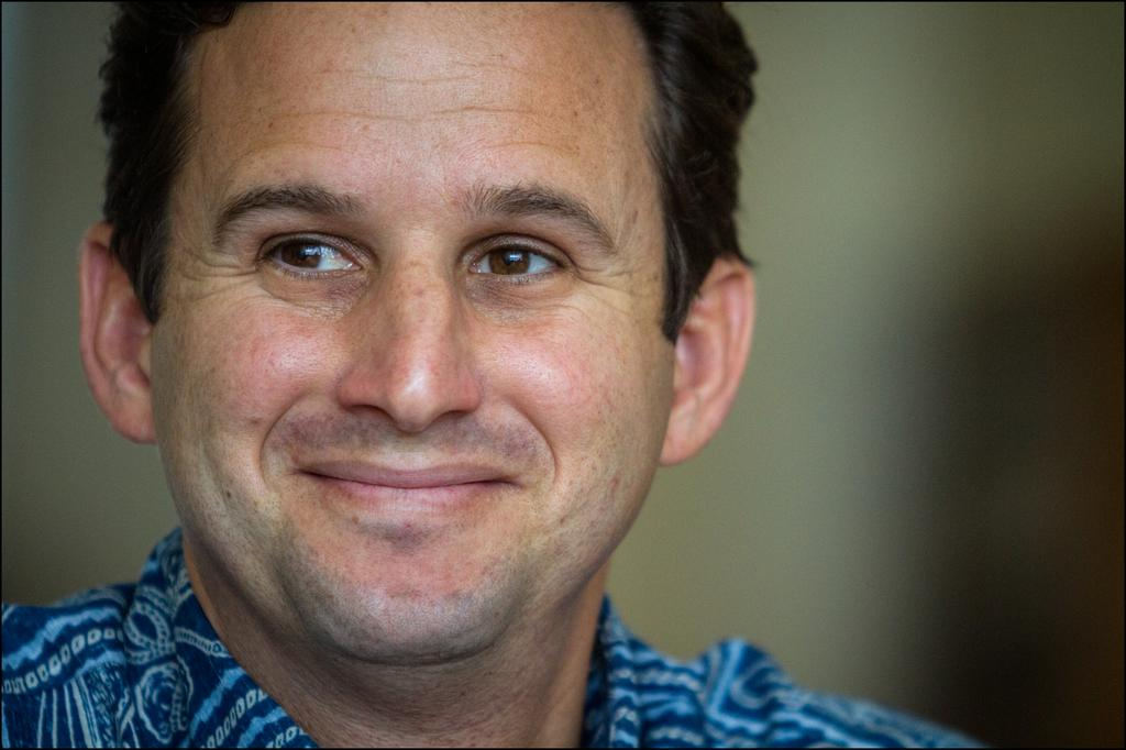 Ad Watch: Sen. Brian Schatz's First TV Spot