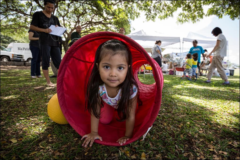 Hawaii's Preschool Open Doors Funding May Continue