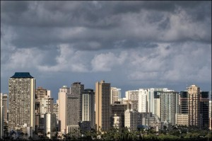Congress: How Vulnerable Is Hawaii To Missile Attack?